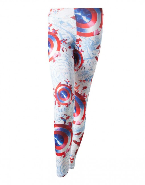 merchoid-spiderman-leggings