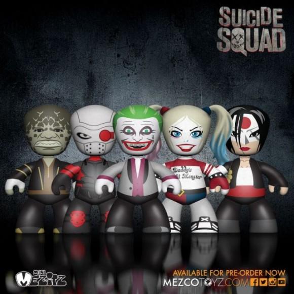 mezco-suicide-squad-team
