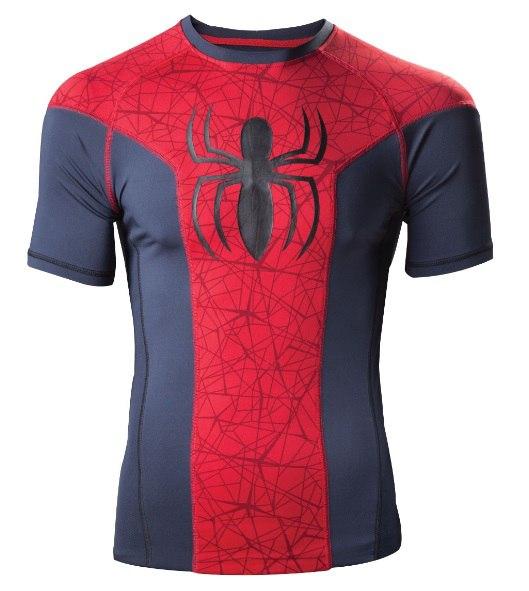 spider-man-civil-war-tshirt