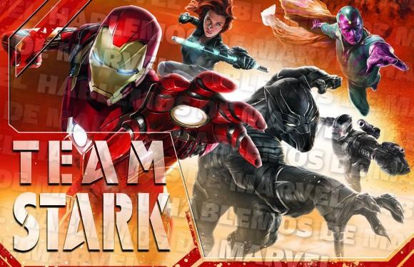 team-stark-civil-war
