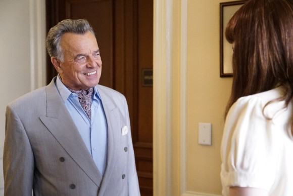 RAY WISE, HAYLEY ATWELL