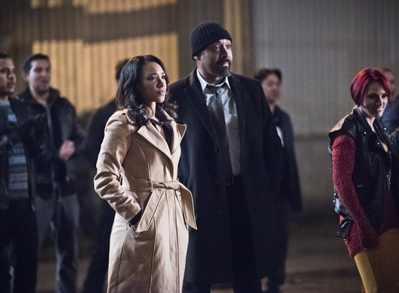 the-flash-fast-lane-episode-famille