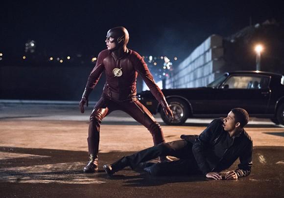 the-flash-fast-lane-episode-malin