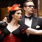 Ce duo improbable, Edwin Jarvis et Dottie Underwood… Cela promet de beaux moments de comédie ! Peggy Carter est donc […]