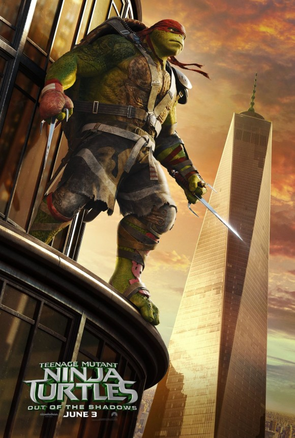 ninja-turtles-2-poster-rafael