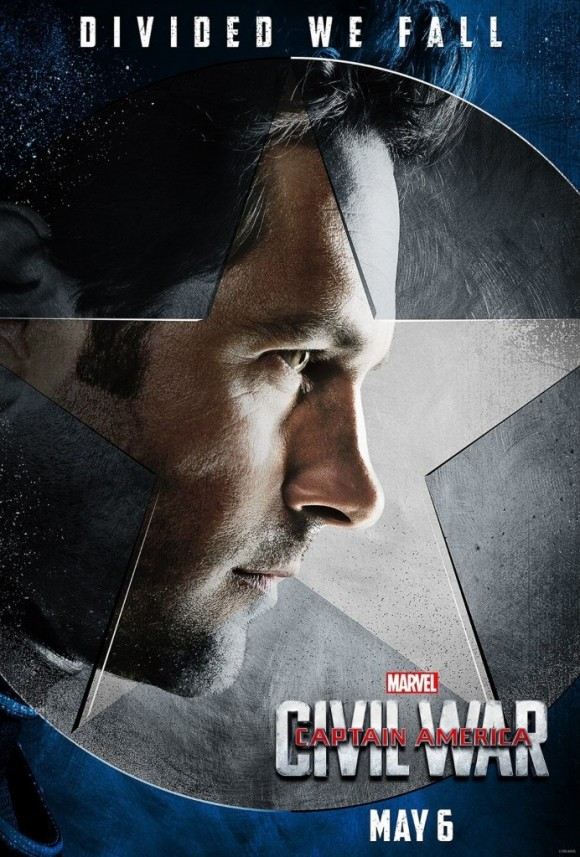 CAPTAIN AMERICA CIVIL WAR  - Page 10 Captain-america-civil-war-poster-antman-580x857