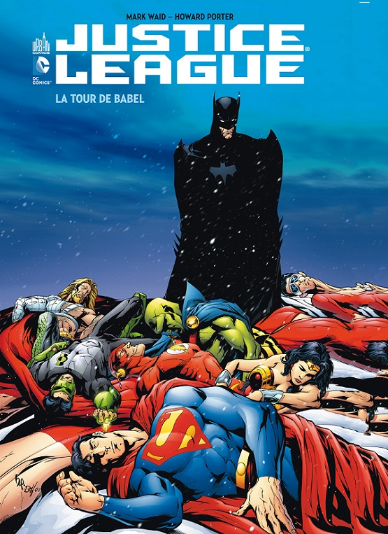 justice-league-tour-de-babel-guide-lecture-comics