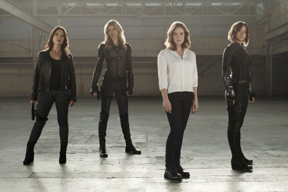 women-of-agents-of-shield