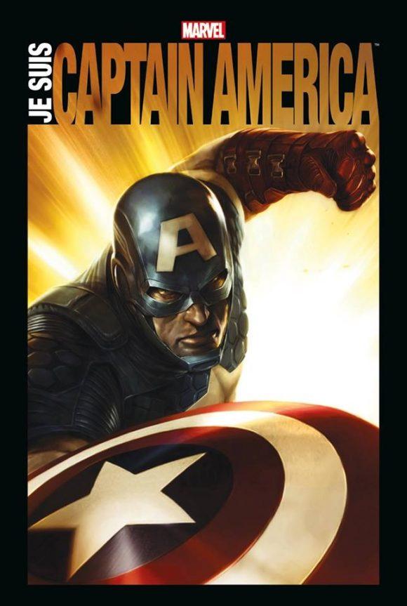 je-suis-captain-america-anthologie-panini-comics