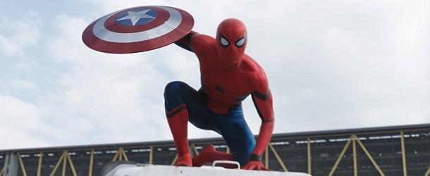 Spider-Man : Homecoming Spider-man-homecoming-news-info-actu-film-movie