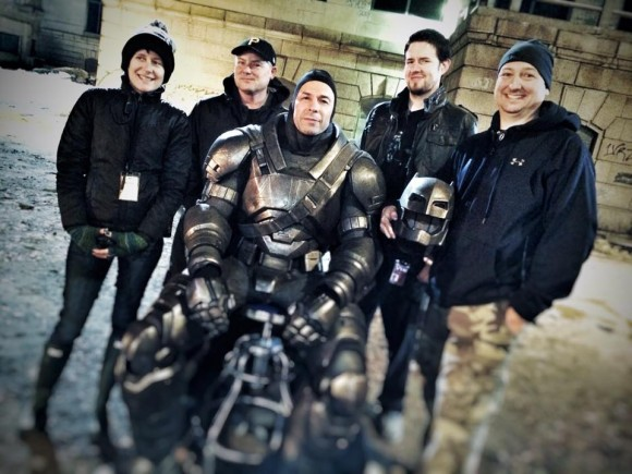 team-batman-superman-stunt-armor