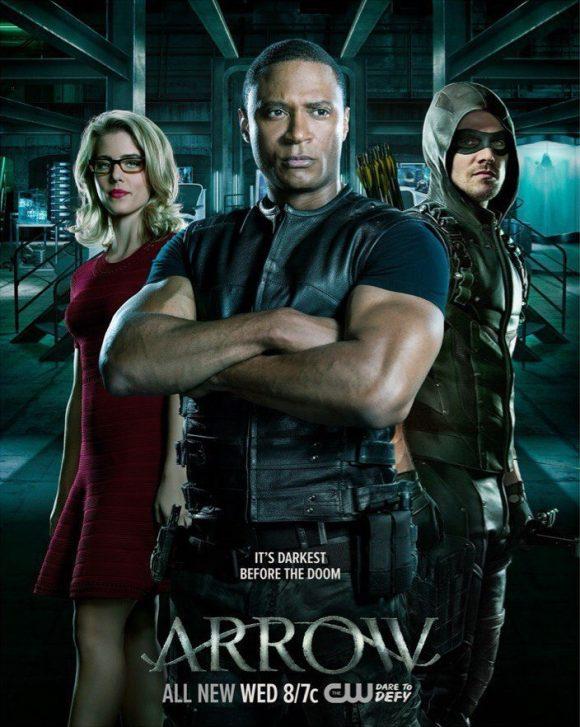 arrow-genesis-poster-episode