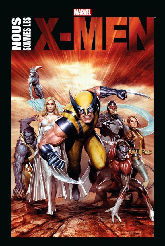 nous-sommes-les-xmen-anthologie-panini-comics