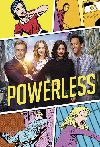 powerless-poster-series