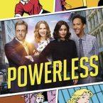 Wonder Woman, Green Lantern, Aquaman, Hawkman… Pas de doute, les héros de Powerless vivent dans le 'vrai' univers DC Comics, […]