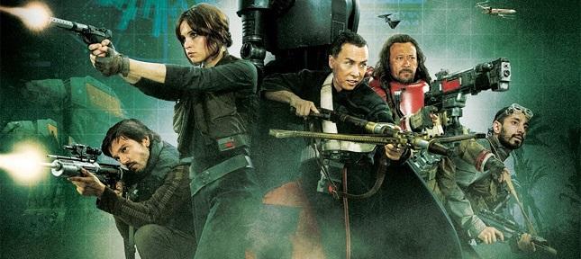 Punaise, c'est beau… Si vous ne voulez rien savoir sur Rogue One : A Star Wars Story, ne regardez pas […]