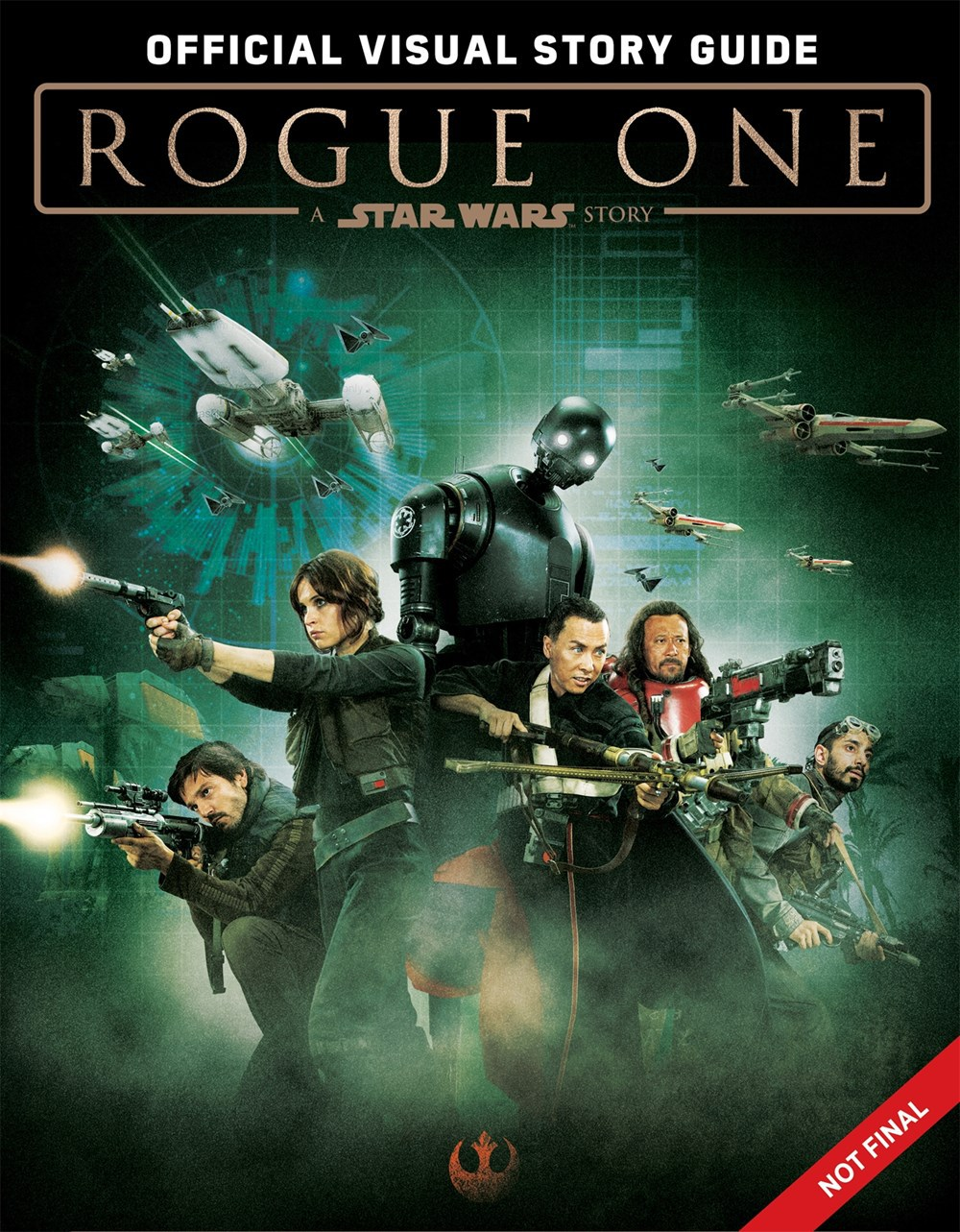 Rogue One | Euro Palace Casino Blog