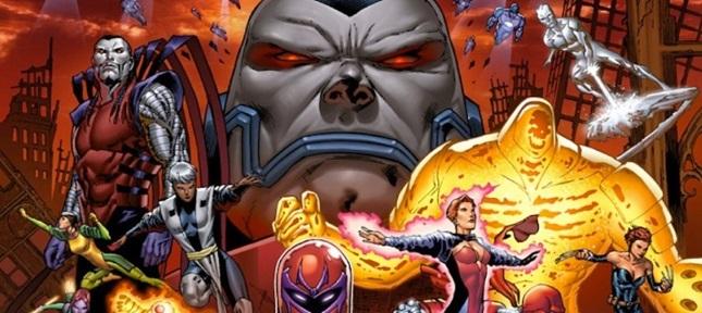 Depuis que vous avez découvert X-Men : Apocalypseau cinéma, vous vous êtes lancé dans le séquençage de votre génome afin […]