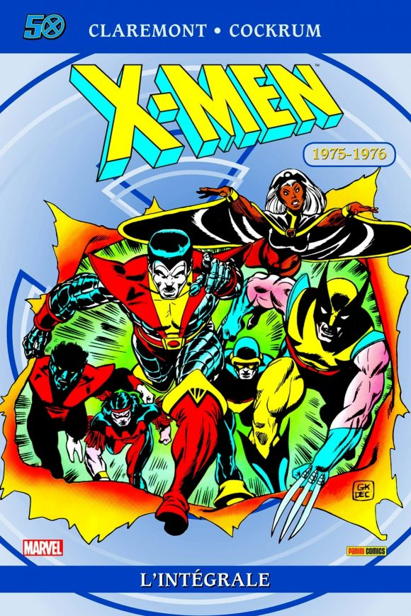 xmen-integrale-1976-comics