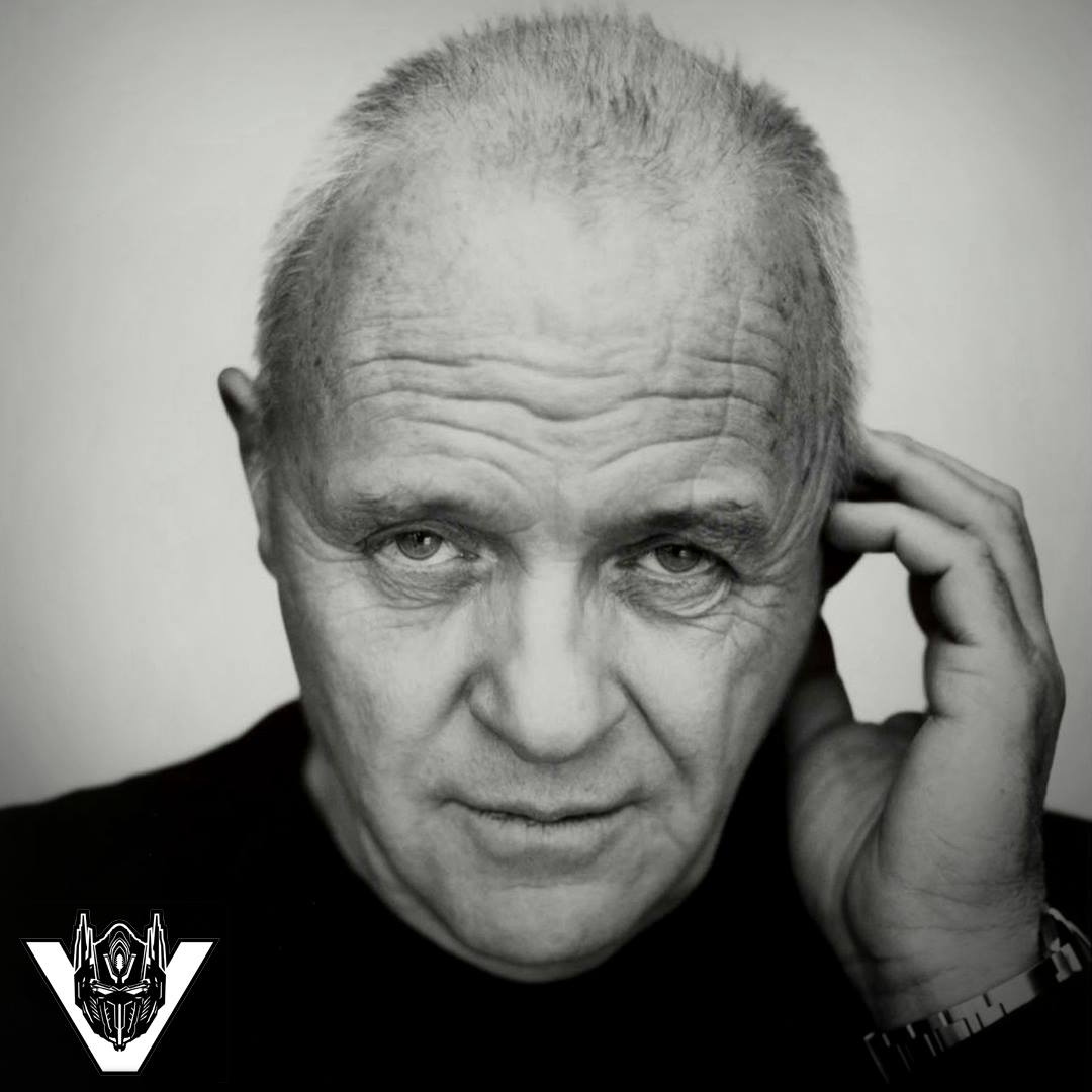 Transformers - The Last Knight : Anthony Hopkins rejoint ... Anthony Hopkins