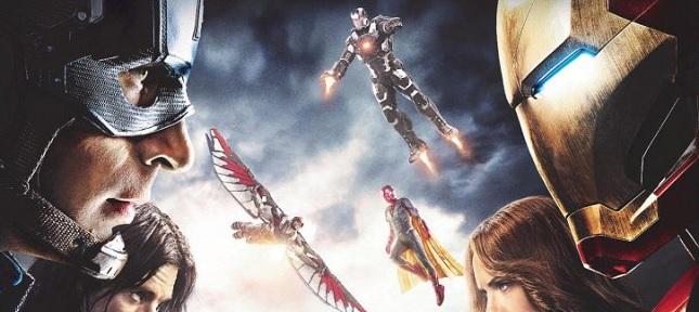 Les détails de Captain America : Civil War commencent à s'estomper dans votre esprit ? Pas de panique, le DVD/Blu-ray […]