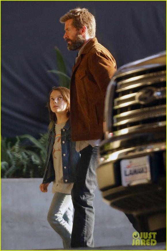 LOGAN (Wolverine 3) Hugh-jackman-films-wolverine-3-scenes-with-patrick-stewart-03-580x869