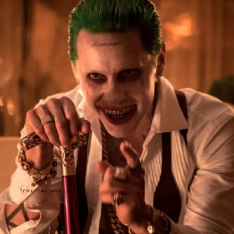 Suicide Squad Un Joker Tout Sourire Et Autres Images Inedites