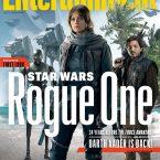 Première couverture pour Rogue One : A Star Wars Story ! A trois semaines de la Star Wars Celebration (15 […]