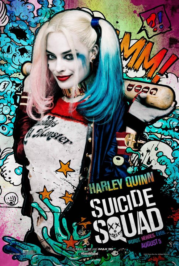 suicide-squad-affiche-harley-quinn