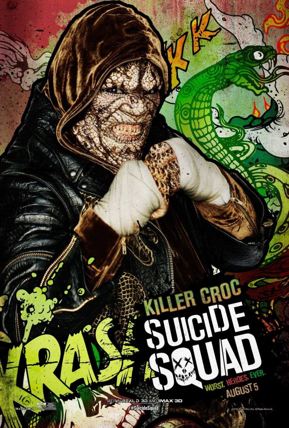 suicide-squad-affiche-killer-croc