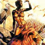 Rip Hunter a trouvé sa super-héroïne aux pouvoirs animaliers… «Avant Mari, sa grand-mère Amaya Jiwe utilisait les pouvoirs de #Vixen. […]