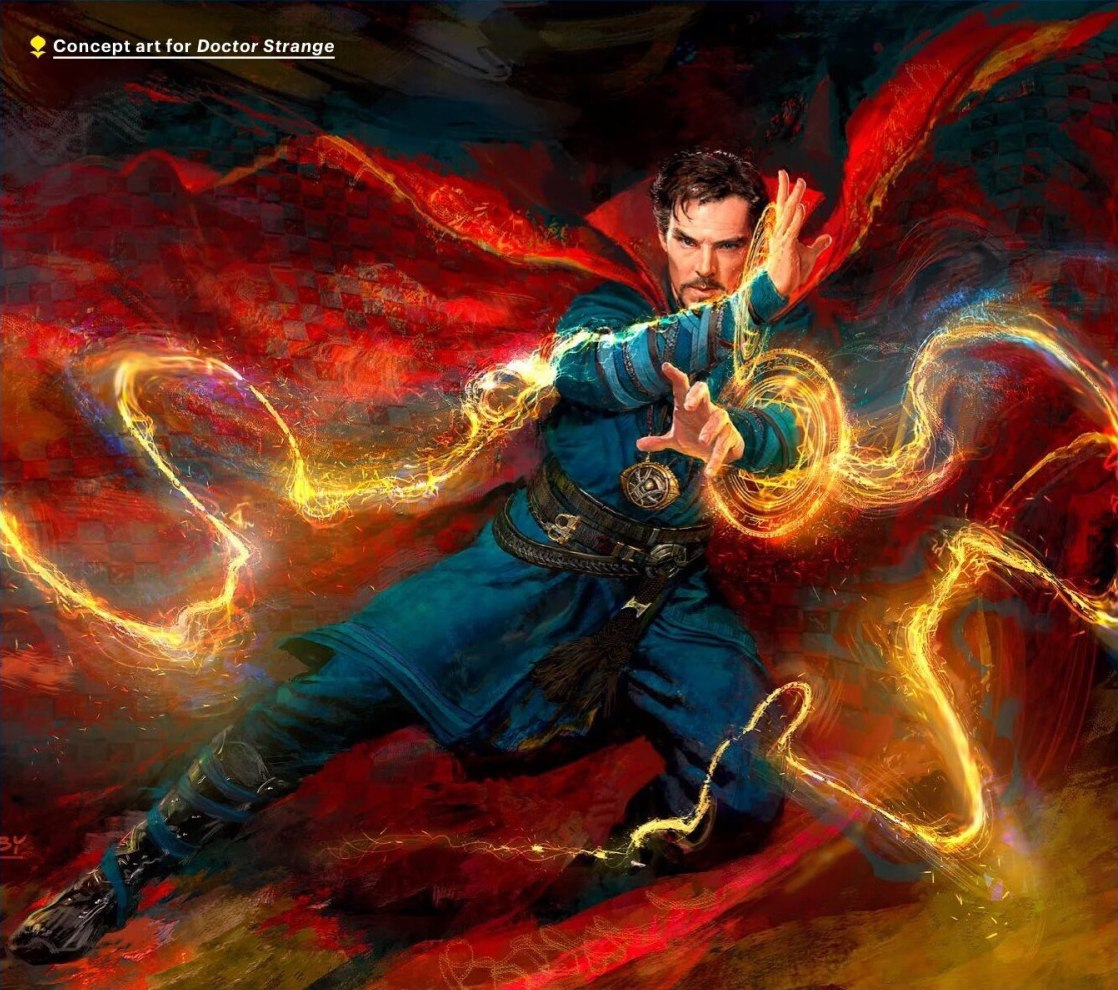 [Marvel] Doctor Strange (2016) - Page 3 Doctor-strange-concept-art-movie