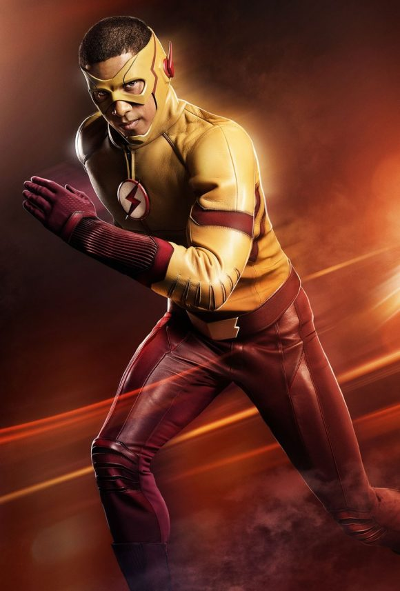 kid-flash-season-2-the-flash