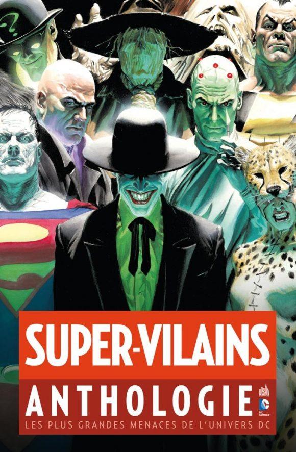 supervilains-anthologie-guide