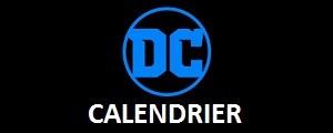 Calendrier des futurs films DC Comics