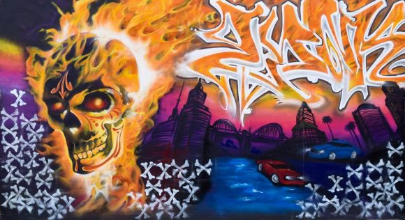 agents-of-shield-ghost-rider-tag-fresque