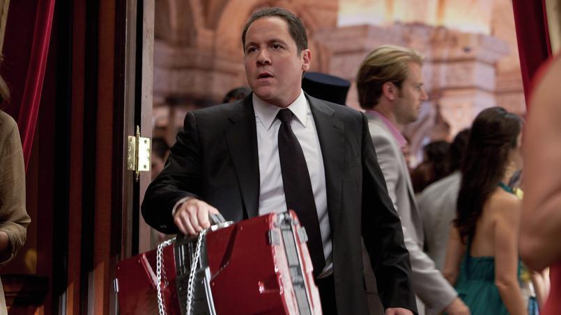 Jon Favreau va faire son retour dans l'univers Marvel — Spider-Man Homecoming