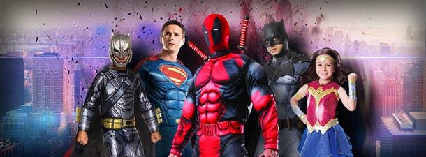 concours-costume-super-heros-marvel-dc-funidelia