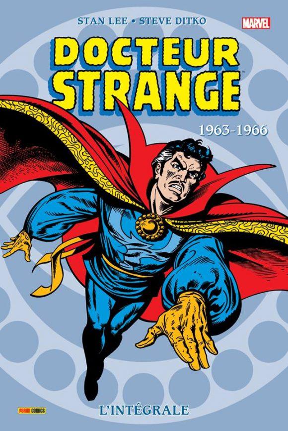 doctor-strange-integrale-panini
