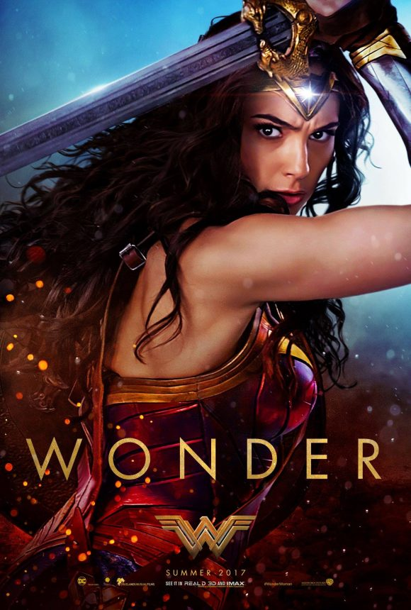 Wonder Woman ( WB ) 14883647_561931980643670_384850897829389102_o-580x860