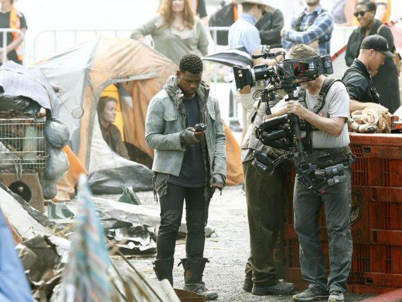 pacific-rim-2-boyega-tournage