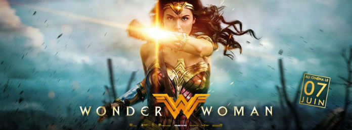 wonder woman le box office mondial un premier week end 228 3 millions de dollars les. Black Bedroom Furniture Sets. Home Design Ideas