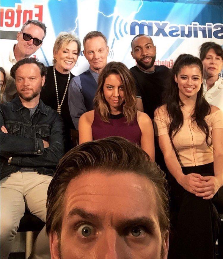 Premières informations sur la saison 2 dévoilées au Comic-Con 2017 — Legion