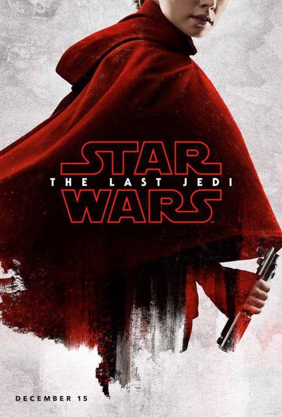 La Saga Star Wars - Page 18 Star-wars-the-last-jedi-poster-rey-580x859