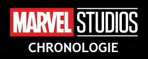 Chronologie de l'Univers Cinématographique Marvel