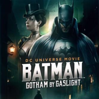 batman gotham by gaslight la bande annonce du film d animation dc comics votre avis. Black Bedroom Furniture Sets. Home Design Ideas