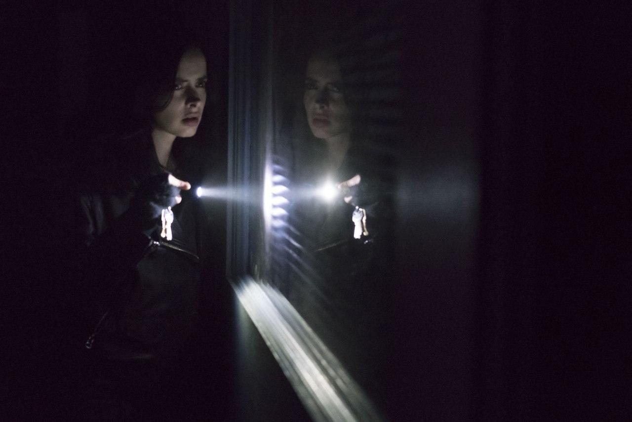 Jessica Jones saison 2 : Première image dévoilée !