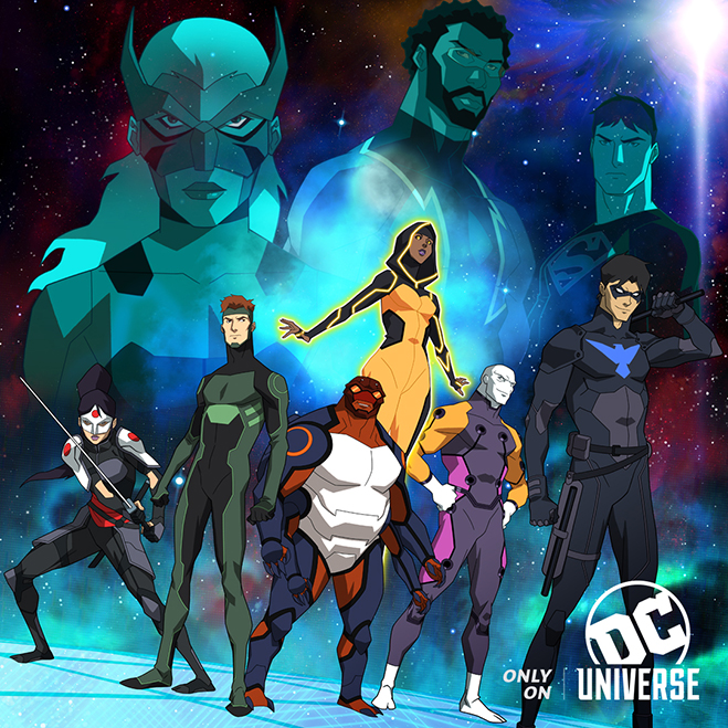 Young Justice saison 3 Young-justice-promo-art