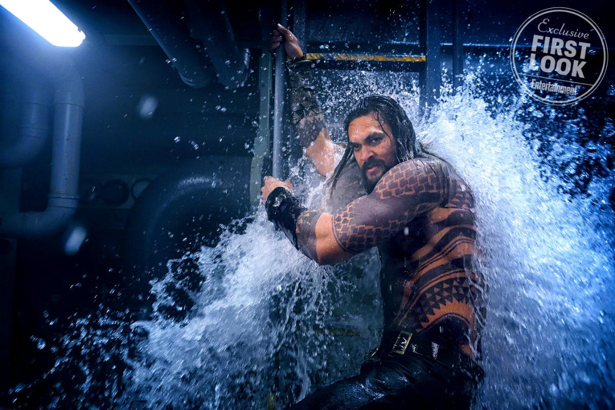 Films Super-Héros (autre que Franchise Marvel/Disney) - Page 25 Aquaman-water