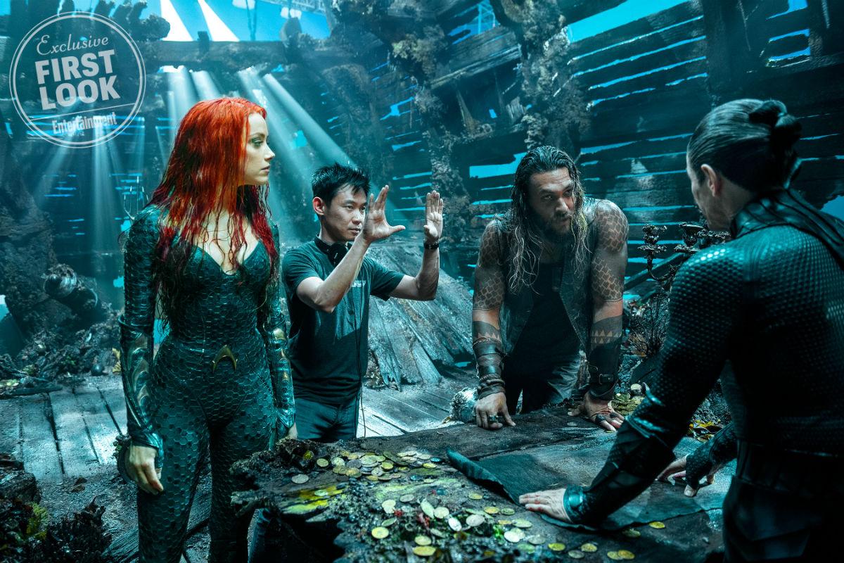 Films Super-Héros (autre que Franchise Marvel/Disney) - Page 25 Bts-aquaman